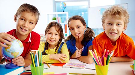 Курси англійської мови для дітей від 10 до 12 років