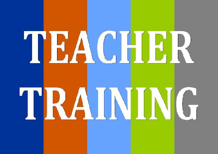 Курси для викладачів 2019