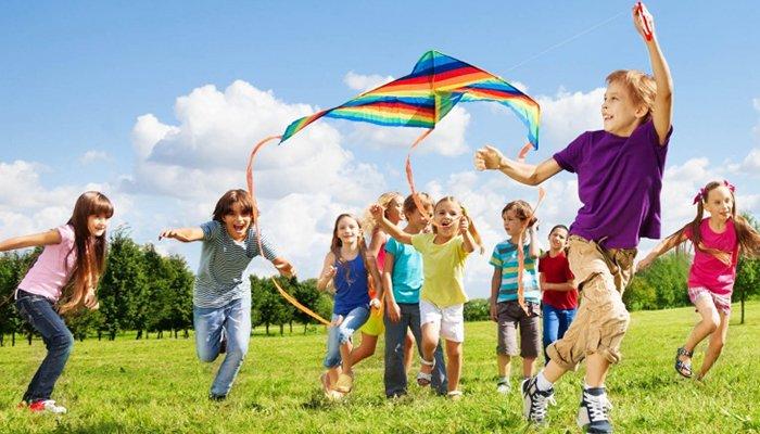Літні табори (1-11 класи)