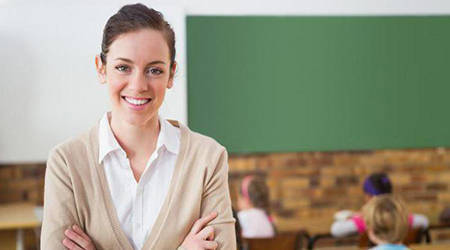 Английский для преподавателей